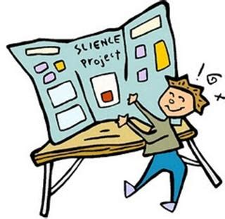 Report writing ks3 science projects